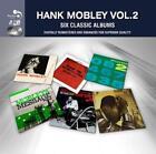 6 Classic Albums von Hank Mobley (2013)