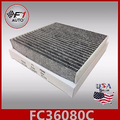 FA9183 FC36080 PREMIUM ENGINE /& CABIN AIR FILTER for 2016-18 CIVIC 1.5L