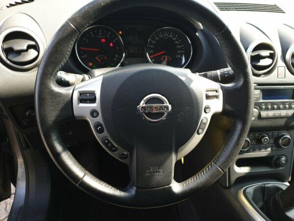 Nissan Qashqai 1,6 Acenta billede 12