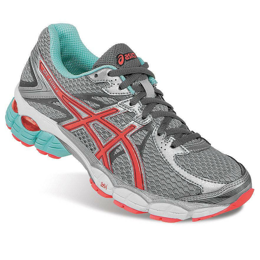 New! Womens Asics Flux 2 Running  Shoes Sneakers - limited sizes Seasonal price cuts, discount benefits