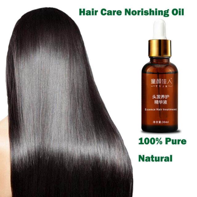 Beauty Womens Hair Growth Stop Hair Loss Products Essence Alopecia Grow liquid F