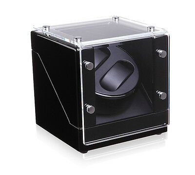 Japan Motor Modern Automatic Watch Winder Self-Winding Display Box for Watches