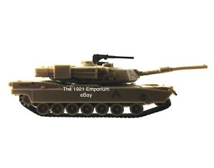 1-72-Scale-Unimax-Toys-Forces-of-Valor-Modern-US-Army-Desert-M1-Abrams-Tank