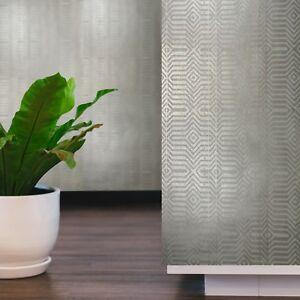 Modern-Wallpaper-champagne-Gold-Metallic-contemporary-glass-beads-textured-rolls