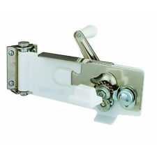 Wall Mounted Standard Magnetic Can Opener by Swing-A-Way 609WH