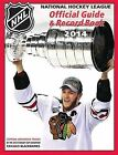 National Hockey League Official Guide & Record Book by Triumph Books (IL) (Paperback / softback, 2013)