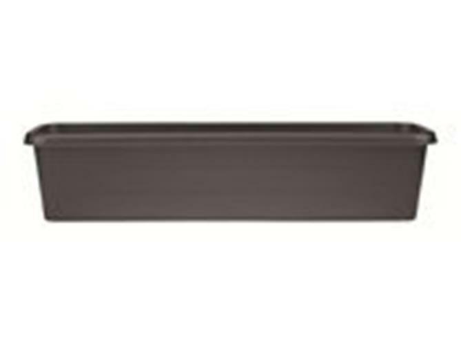 Stewart Trough Tray Terracotta 80 cm