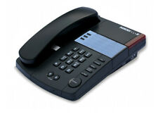Trojan Nrx Evo 250 Business Home Office Telephone Black With Headset Port New