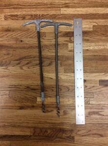 (2) Rhopac Flexible Packing Hooks  Size#2 Industrial Packing Hooks