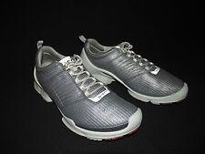 ECCO Biom Natural Motion Train Running Shoes Gray  Women's EU 39 US 8-8.5M
