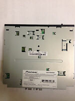 Pioneer Deh-x6800bt Radio Chassis Only No Faceplate Or Accessories See Add