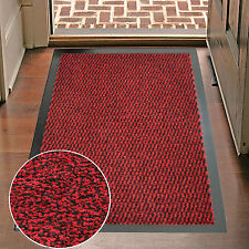 Item 4 Heavy Duty Non Slip Rubber Barrier Mat Large Small Rugs Back Door Hall Kitchen