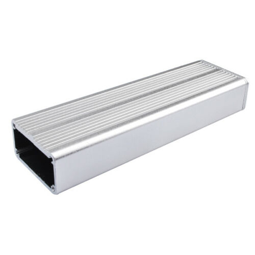 Carte de circuit imprimé Instrument Box Boîtier électronique projet Case À faire soi-même 70x45x30mm