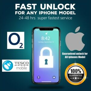 UNLOCK-O2-UK-TESCO-GIFFGAFF-IPHONE-6-7-8-amp-X-FACTORY-UNLOCK