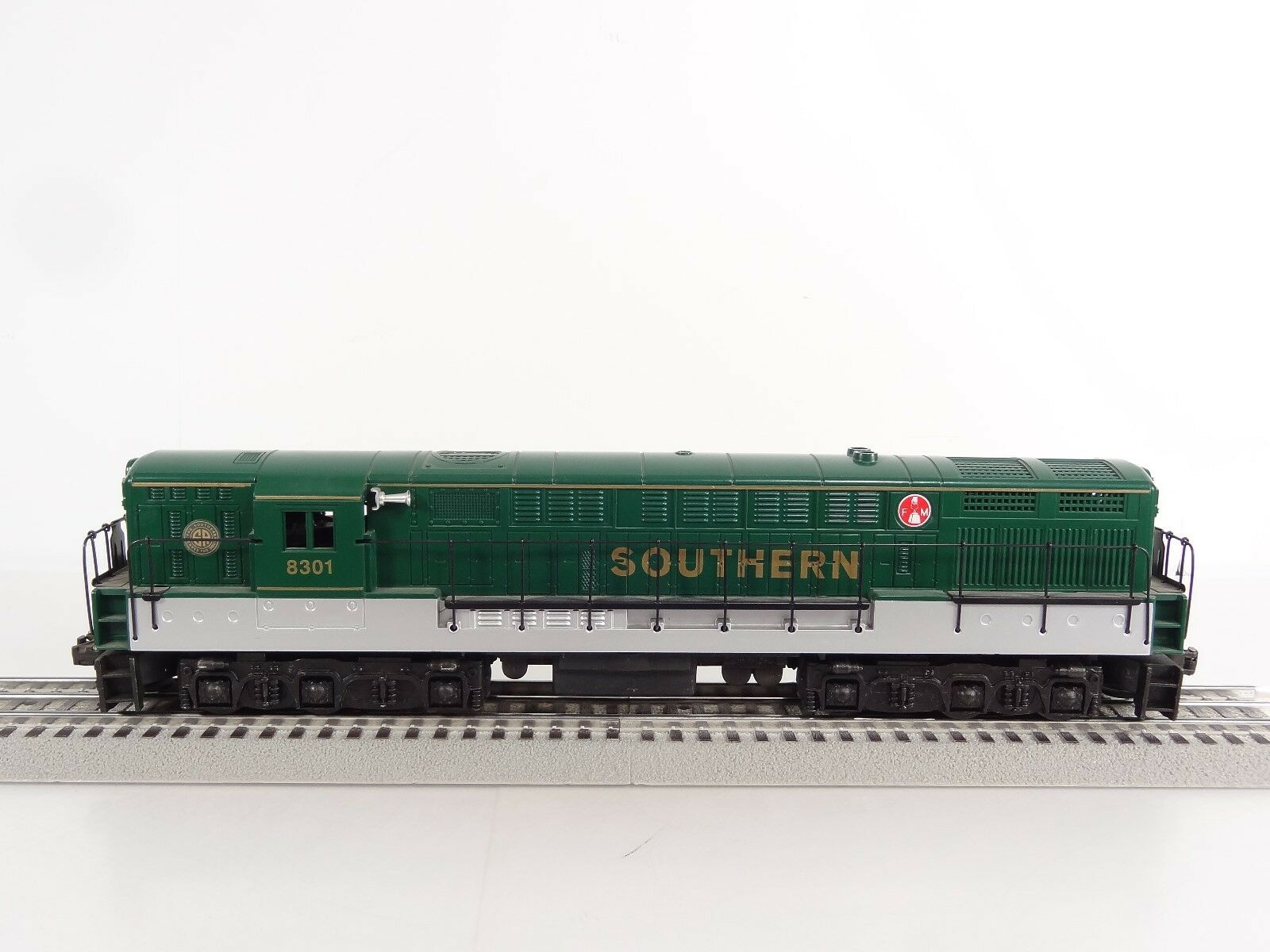 Lionel Southern Fairbanks Morse FM Diesel Engine Item 6-18301