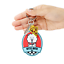miniature 22 - BT21 Character Bite Keyring Keychain 7types Official K-POP Authentic Goods