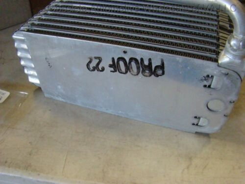 Ford Thunderbird T Bird Mercury Cougar Evaporator Core 1989-1993 USA Made NORS