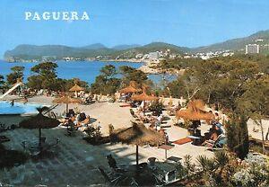 Alte-Postkarte-Paguera