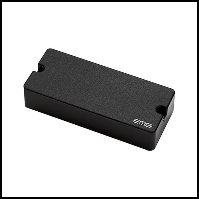 EMG 35DC Active Bass Pickup for 4-String Bass Guitar , Black