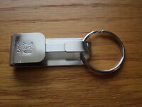Belt Hook My Key Pal Key Chain High Security / Two Pieces