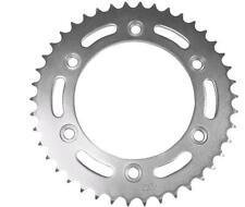 Sunstar - 2-356542 - Steel Rear Sprocket, 42T