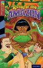 Oxford Reading Tree Treetops Graphic Novels: Level 15: Riches of the Amazon by Christopher Sweeney (Paperback, 2014)