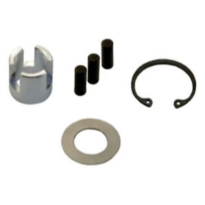 Assenmacher 100 10mm Clou Remover Parties Kit