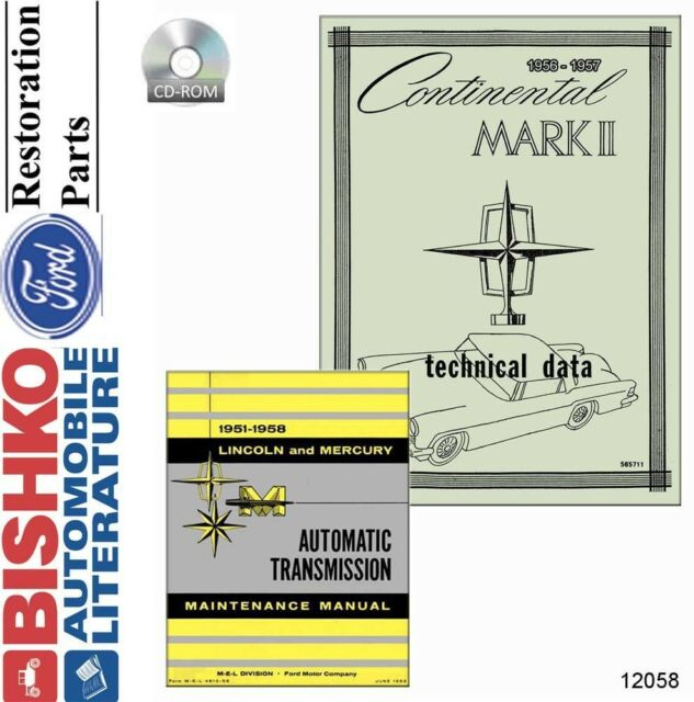 motors auto repair manual 1958