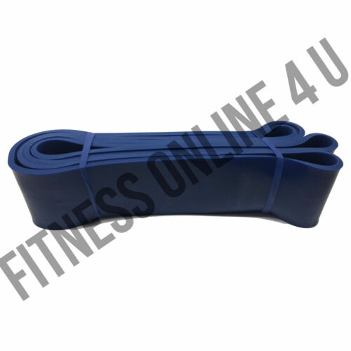 Resistance Bands Strength Core Arms Abs Legs Muslce Weight Training Fitness