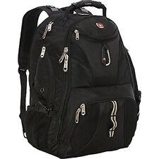 SWISSGEAR Travel Gear 1900 ScanSmart TSA Laptop Backpack