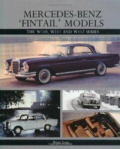 Mercedes-Fintail-Long-W111-W110-W112-Book