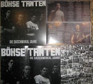 Rare-Limitierte-Vinyl-12-034-LP-SPANISCHE-OI-SKINS-COVERN-BOHSE-ONKELZ-LIEDER