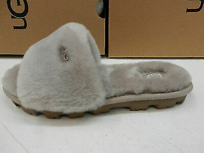 hot sale cute cheap good looking UGG Womens Slippers Cozette Oyster Size 7 for sale online   eBay