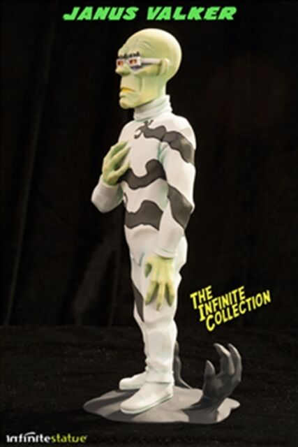 RAT-MAN STATUE INFINITE COLLECTION #3 VALKER ED. LIMITATA 499 PEZZI