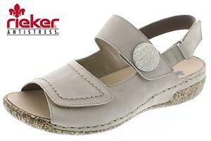 rieker sandalen gr.42 neu ebay