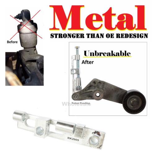 For Camry Solara Rav4 tC xB Metal Serpentine Belt Tensioner Assembly RK2005