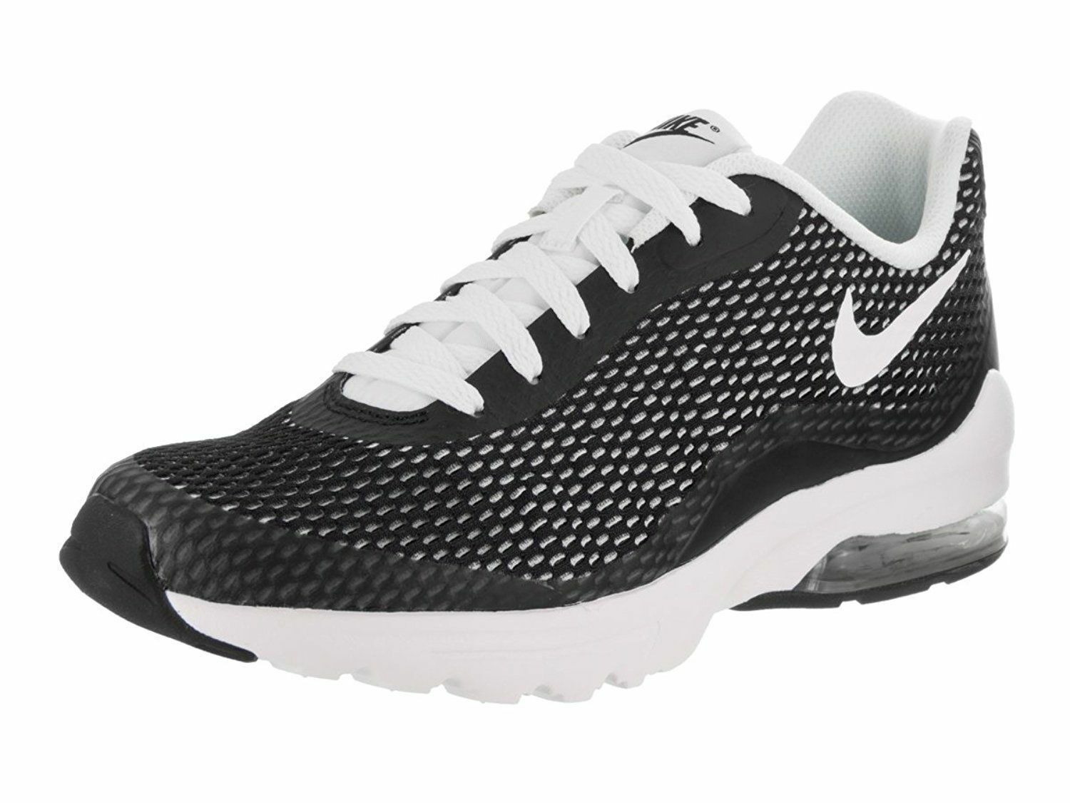 NIKE AIR MAX INVIGOR INVIGOR INVIGOR SE LOW RUNNING MEN SHOES BLACK WHITE 70614-003 SIZE 10 NEW b99b51