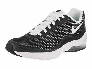 Details about NIKE AIR MAX INVIGOR SE LOW RUNNING MEN SHOES BLACKWHITE 870614 003 SIZE 10 NEW