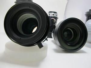 NEC-Lente-Proyector-Full-HD-Estandar-Zoom-LCD-Proyector-ratio-2-0-2-6-1-gt-20zl
