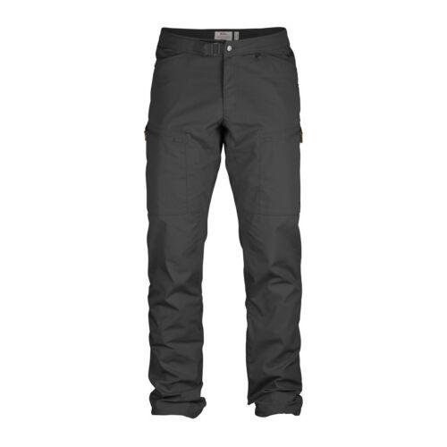Regular Fjallraven Abisko Shade Trousers Various Sizes