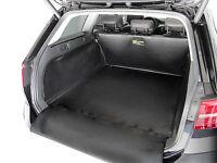 Fiat Freemont 5-Sitzer Kofferraumschutz schwarz Kleinmetall - Hunde Starliner