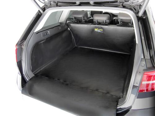 Protecteur De Botte Toyota Avensis Iii Estate Noir Starliner
