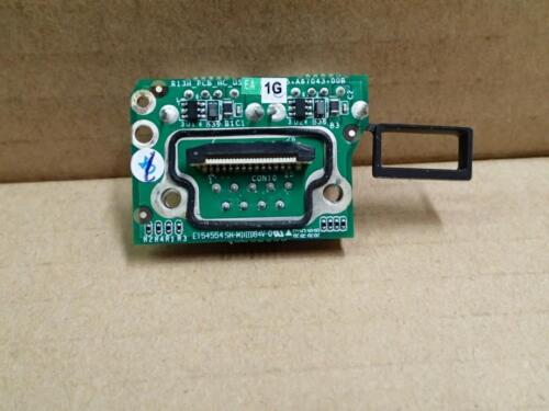 Itronix General Dynamics GD8200 Toughbook Replacement USB Serial Port Module