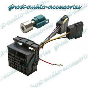 Autoleads FP-12-05 Car o Single DIN Facia Adaptor for Citroen Xsara RHD Black