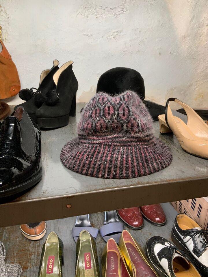 Hat, Hat, Kangol
