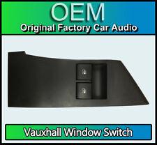 Büromöbel Fensterheber Chevrolet Cruze 2009- Büro & Schreibwaren gm Oem Front Door-window Switch 13305373