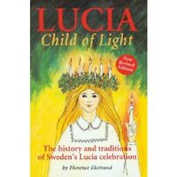 Lucia Child Of Light, Book