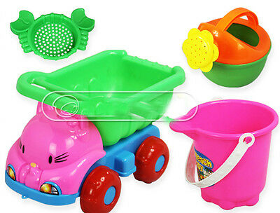 #1 Kids/Children Avirulent Environmental Protection Sand Beach Toys Sets 29 Pcs