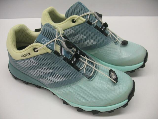adidas Aq3997 Terrex Trailmaker Running Training Athletic Shoes Green  Womens 6 5