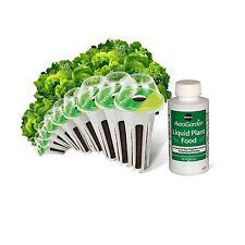 Miracle-Gro AeroGarden Heirloom Salad Greens Seed Pod Kit (9-Po... Free Shipping